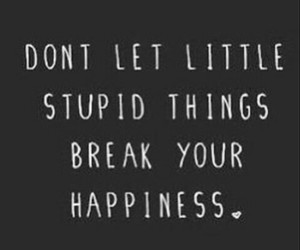 happiness, quote, and texts image