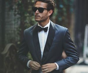 gentleman, man, and boy image