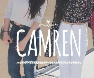 lockscreen, lauren jauregui, and camren image