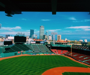 boston, goals, and fenway park image