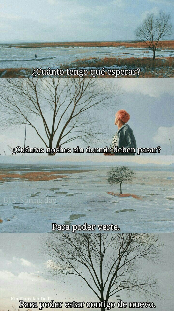 Image About Bts In Frases By Javi Ignaciaa