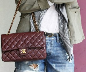 chanel, fashion, and street style image