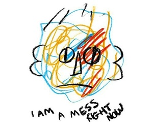 art and mess image
