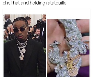 funny and migos image