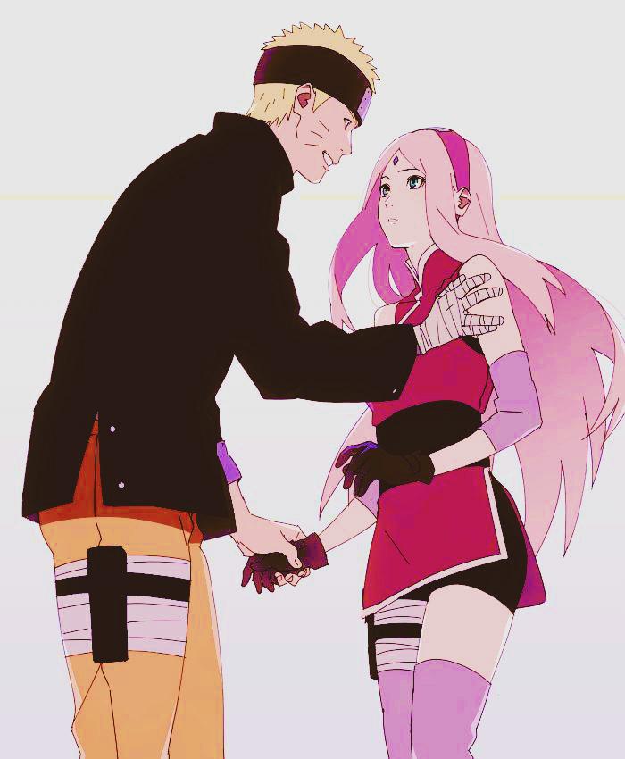 Sakura dating Naruto 5FM dating Buzz