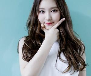 sungyeon, pristin, and k-pop image