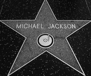 michael jackson, stars, and hollywood image