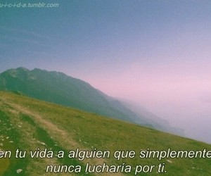 amor, luchar, and frases image