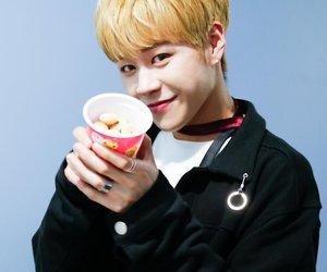 kpop, sang, and jian image