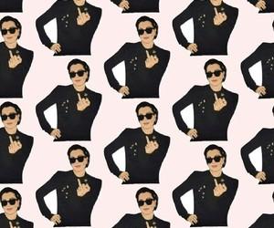 kim kardashian, wallpapers, and kardashians image
