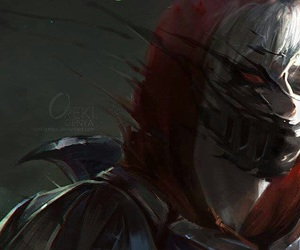 zed and league of legends image