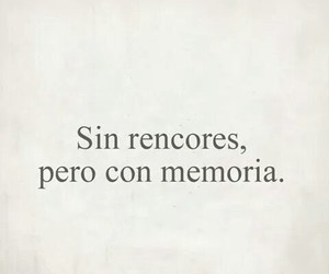 frases and rencor image