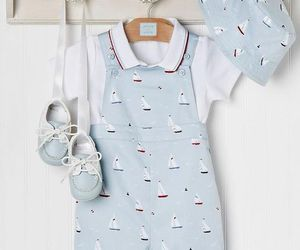 baby clothes, baby outfits, and roupas de bebê image