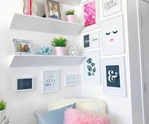 roomspiration, room goals, and tumblr image