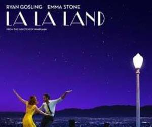 la la land, emma stone, and movie image