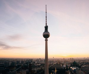 architecture, berlin, and city image