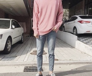 boy, clothes, and korean image