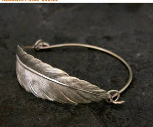 bridesmaid, etsy, and cuff bracelet image