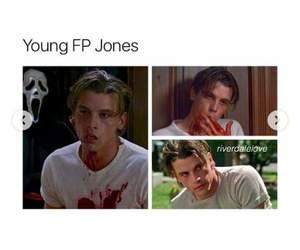 Hot, jughead jones, and young image