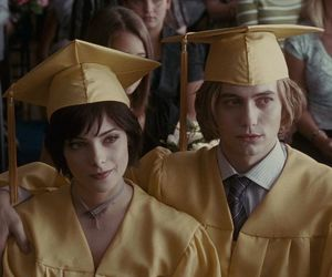 twilight and alice cullen image