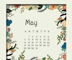 agenda, background, and calendar image