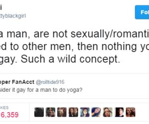 gay, gender, and men image