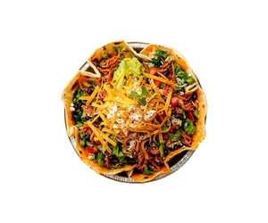 salad and cafe rio image