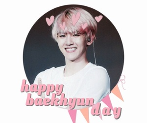 day, exo, and happy image
