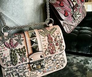 accessories, fashion, and purse image