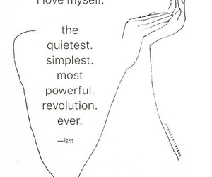 quotes, love yourself, and words image