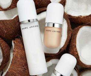 cosmetics, beauty, and marc jacobs image