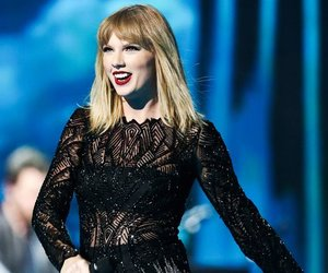 Taylor Swift and swety image