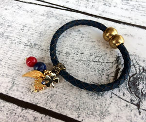 etsy, jewelry, and statement bracelet image