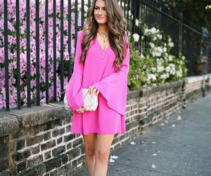 chic, stylé, and fashion image