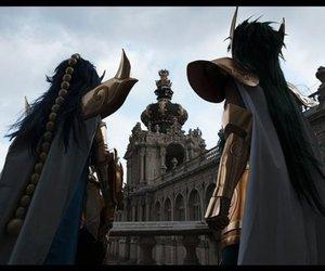 cosplay and Saint Seiya image