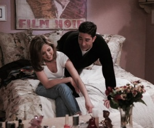 90s, Jennifer Aniston, and tumblr image