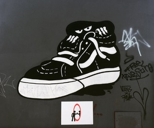 argentina, sneakerheads, and art image