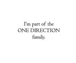 one direction, family, and 1d image