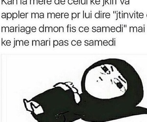 lol, mariage, and mdr image