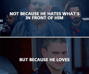 heatwave, captain cold, and mick rory image