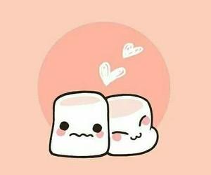 cute, love, and kawaii image