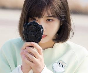 kfashion, korea, and kpop image