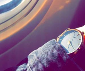 fashion, flight, and Sunny image