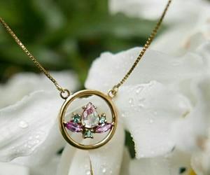 bridge, gold, and jewelry image
