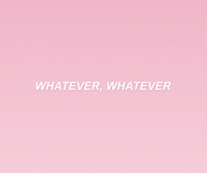 background, pink, and quotes image