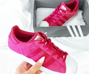 adidas, inspiration, and shoes image