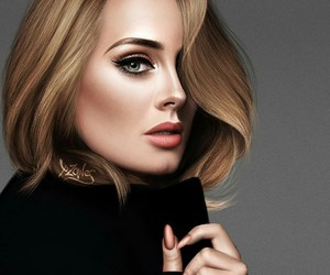 Adele and beautiful image