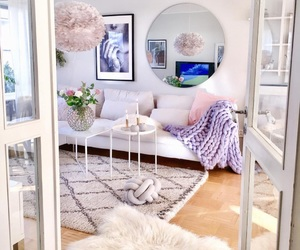 chic, cozy, and design image