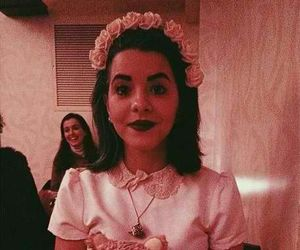 melanie martinez, cry baby, and icon image