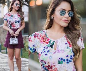 blogger, floral, and ipanema image